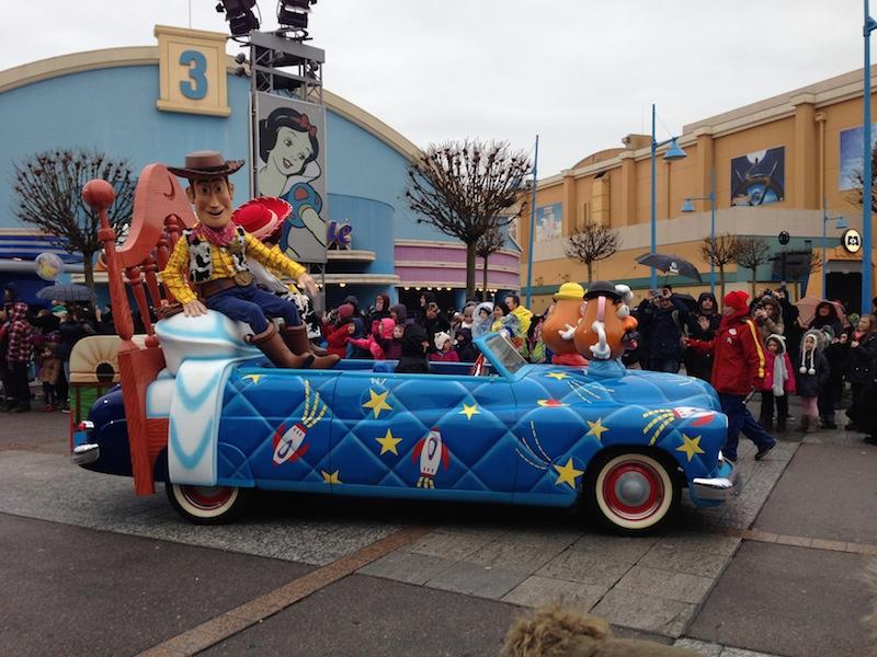 Séjour au Sequoia Lodge du 29 Décembre 2013 au 3 Janvier 2014 - Réveillon à Disneyland Paris !  Terminé le 12 Novembre! - Page 4 Img_4230