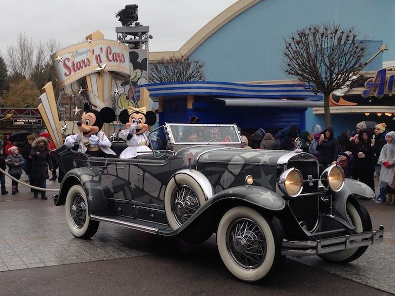 Séjour au Sequoia Lodge du 29 Décembre 2013 au 3 Janvier 2014 - Réveillon à Disneyland Paris !  Terminé le 12 Novembre! - Page 4 Img_4311