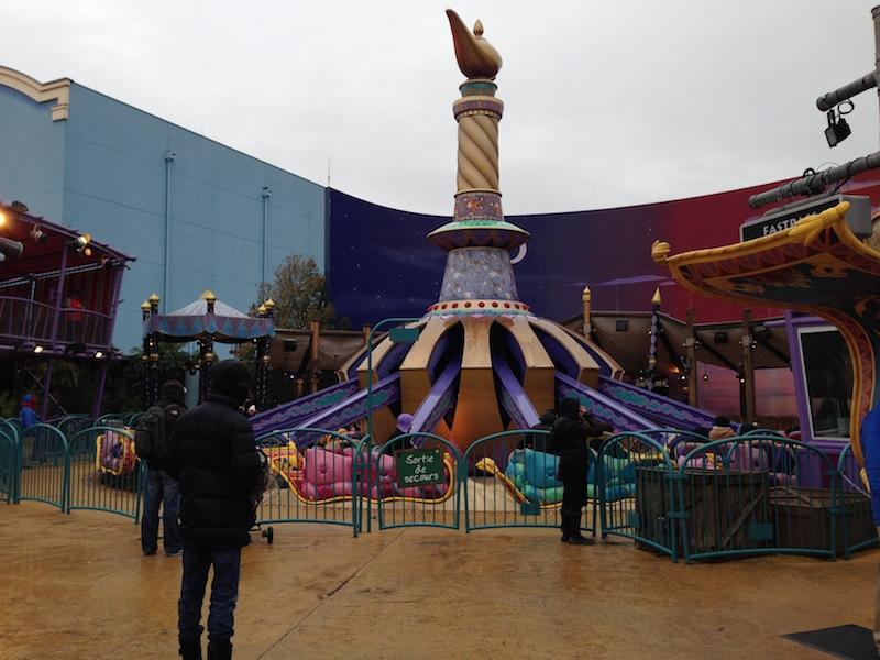 Séjour au Sequoia Lodge du 29 Décembre 2013 au 3 Janvier 2014 - Réveillon à Disneyland Paris !  Terminé le 12 Novembre! - Page 4 Img_4312