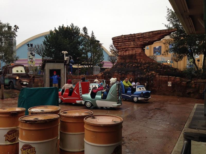 Séjour au Sequoia Lodge du 29 Décembre 2013 au 3 Janvier 2014 - Réveillon à Disneyland Paris !  Terminé le 12 Novembre! - Page 4 Img_4314