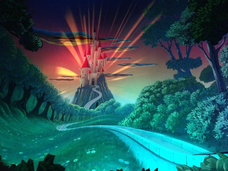 Séjour au Sequoia Lodge du 29 Décembre 2013 au 3 Janvier 2014 - Réveillon à Disneyland Paris !  Terminé le 12 Novembre! - Page 4 Img_4318