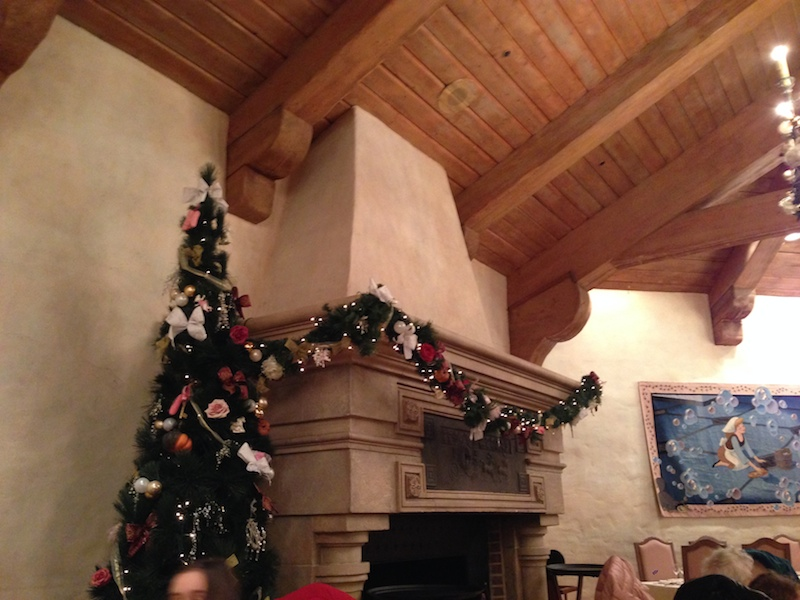 Séjour au Sequoia Lodge du 29 Décembre 2013 au 3 Janvier 2014 - Réveillon à Disneyland Paris !  Terminé le 12 Novembre! - Page 4 Img_4319