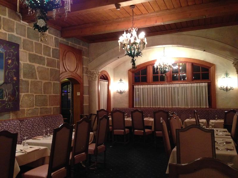 Séjour au Sequoia Lodge du 29 Décembre 2013 au 3 Janvier 2014 - Réveillon à Disneyland Paris !  Terminé le 12 Novembre! - Page 4 Img_4411