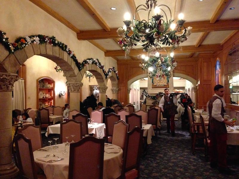 Séjour au Sequoia Lodge du 29 Décembre 2013 au 3 Janvier 2014 - Réveillon à Disneyland Paris !  Terminé le 12 Novembre! - Page 4 Img_4412