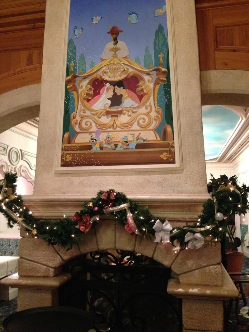 Séjour au Sequoia Lodge du 29 Décembre 2013 au 3 Janvier 2014 - Réveillon à Disneyland Paris !  Terminé le 12 Novembre! - Page 4 Img_4413