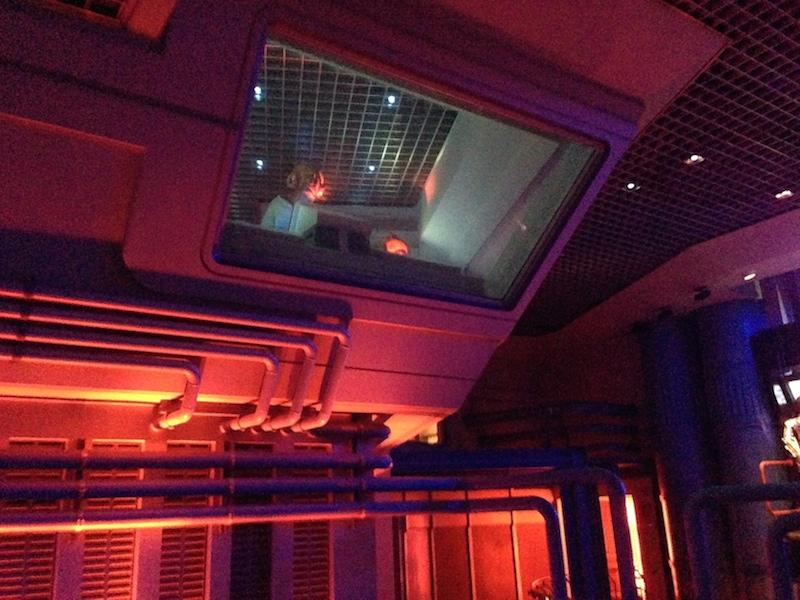 Séjour au Sequoia Lodge du 29 Décembre 2013 au 3 Janvier 2014 - Réveillon à Disneyland Paris !  Terminé le 12 Novembre! - Page 4 Img_4422
