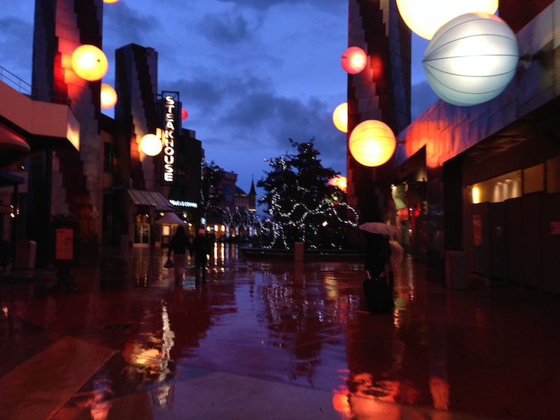 Séjour au Sequoia Lodge du 29 Décembre 2013 au 3 Janvier 2014 - Réveillon à Disneyland Paris !  Terminé le 12 Novembre! - Page 5 Img_4427