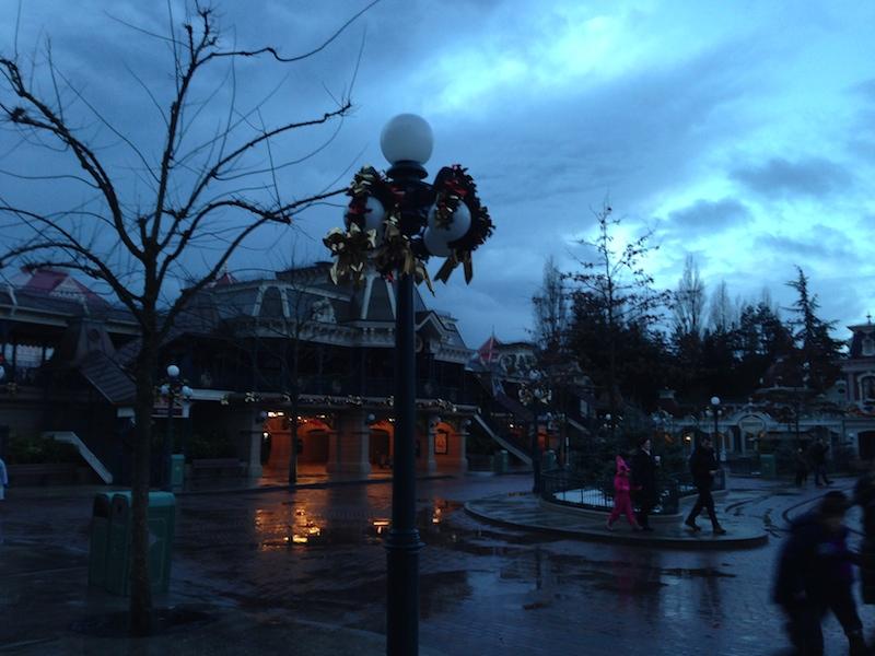 Séjour au Sequoia Lodge du 29 Décembre 2013 au 3 Janvier 2014 - Réveillon à Disneyland Paris !  Terminé le 12 Novembre! - Page 5 Img_4429