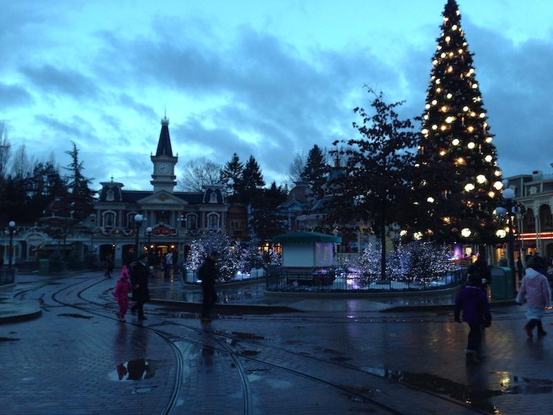 Séjour au Sequoia Lodge du 29 Décembre 2013 au 3 Janvier 2014 - Réveillon à Disneyland Paris !  Terminé le 12 Novembre! - Page 5 Img_4430