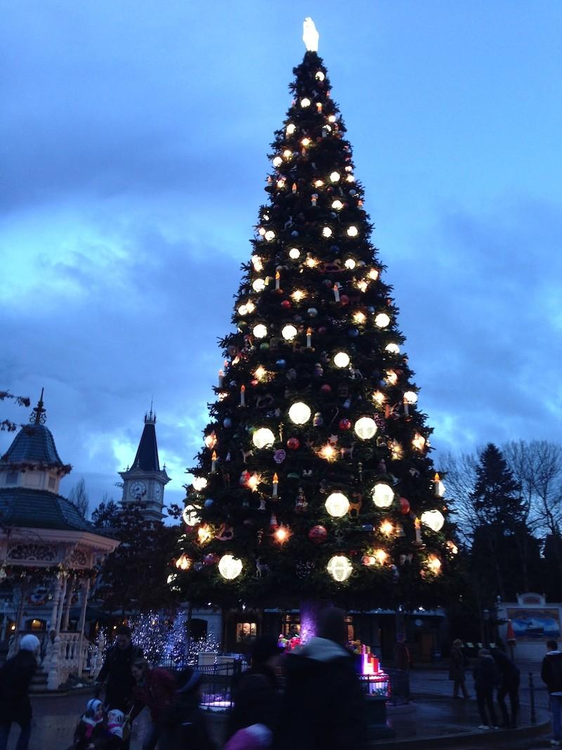 Séjour au Sequoia Lodge du 29 Décembre 2013 au 3 Janvier 2014 - Réveillon à Disneyland Paris !  Terminé le 12 Novembre! - Page 5 Img_4431