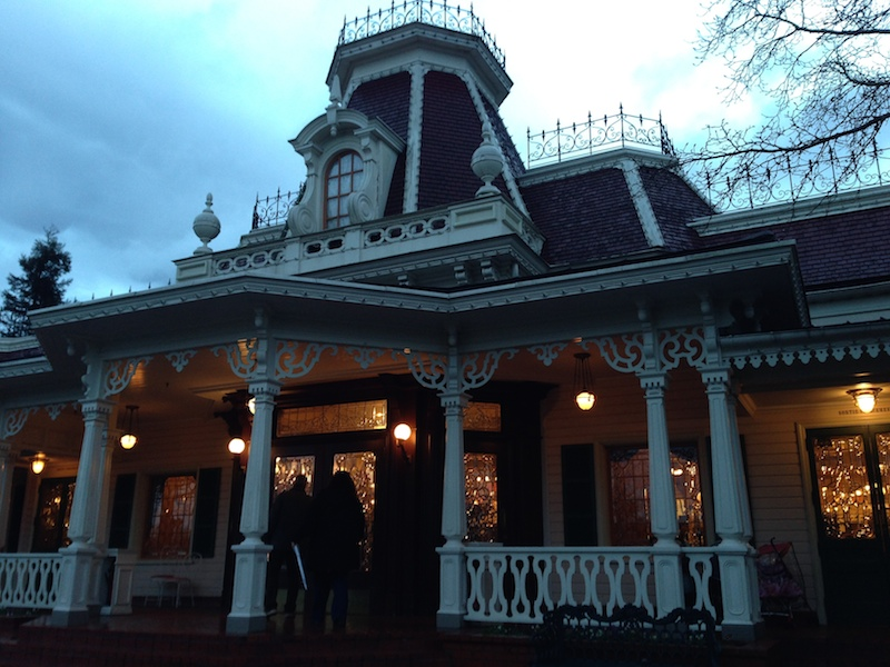 Séjour au Sequoia Lodge du 29 Décembre 2013 au 3 Janvier 2014 - Réveillon à Disneyland Paris !  Terminé le 12 Novembre! - Page 5 Img_4433