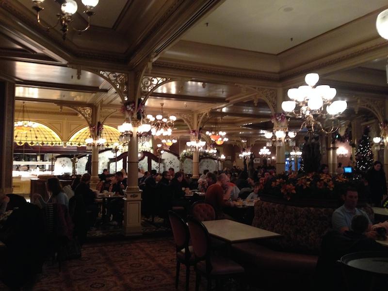 Séjour au Sequoia Lodge du 29 Décembre 2013 au 3 Janvier 2014 - Réveillon à Disneyland Paris !  Terminé le 12 Novembre! - Page 5 Img_4438