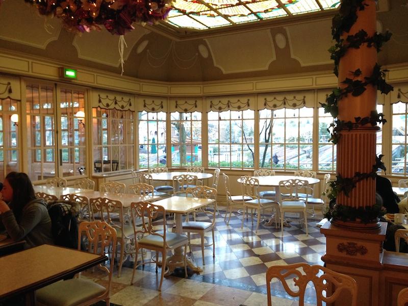 Séjour au Sequoia Lodge du 29 Décembre 2013 au 3 Janvier 2014 - Réveillon à Disneyland Paris !  Terminé le 12 Novembre! - Page 5 Img_4439