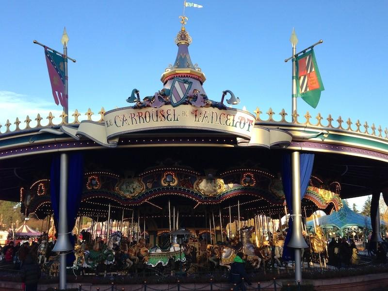 Séjour au Sequoia Lodge du 29 Décembre 2013 au 3 Janvier 2014 - Réveillon à Disneyland Paris !  Terminé le 12 Novembre! - Page 5 Img_4516