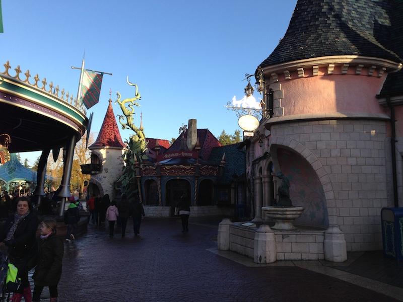 Séjour au Sequoia Lodge du 29 Décembre 2013 au 3 Janvier 2014 - Réveillon à Disneyland Paris !  Terminé le 12 Novembre! - Page 5 Img_4517