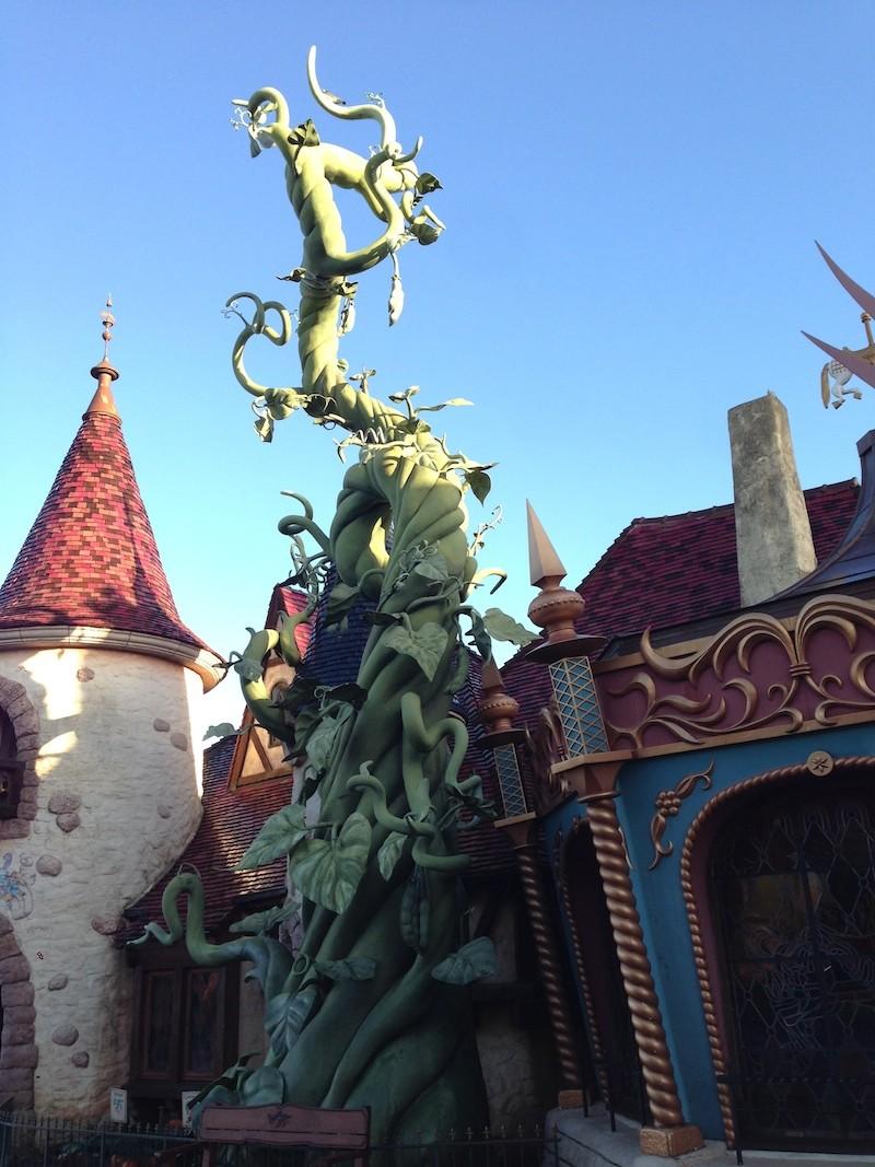 Séjour au Sequoia Lodge du 29 Décembre 2013 au 3 Janvier 2014 - Réveillon à Disneyland Paris !  Terminé le 12 Novembre! - Page 5 Img_4518