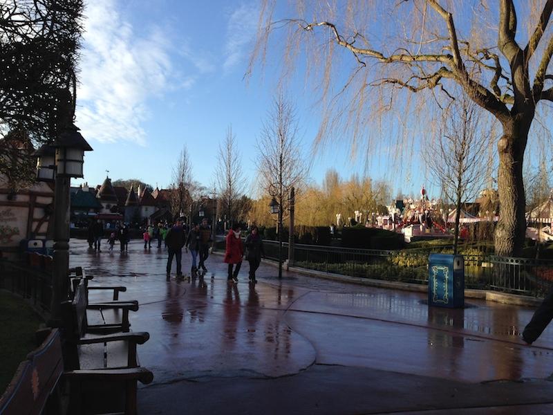 Séjour au Sequoia Lodge du 29 Décembre 2013 au 3 Janvier 2014 - Réveillon à Disneyland Paris !  Terminé le 12 Novembre! - Page 5 Img_4519