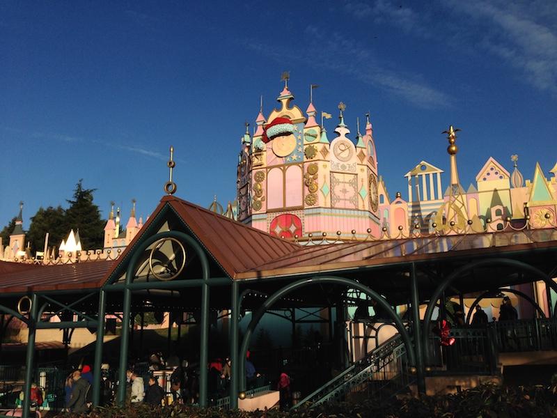 Séjour au Sequoia Lodge du 29 Décembre 2013 au 3 Janvier 2014 - Réveillon à Disneyland Paris !  Terminé le 12 Novembre! - Page 5 Img_4520