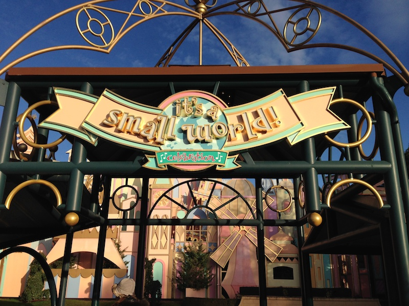 Séjour au Sequoia Lodge du 29 Décembre 2013 au 3 Janvier 2014 - Réveillon à Disneyland Paris !  Terminé le 12 Novembre! - Page 5 Img_4521