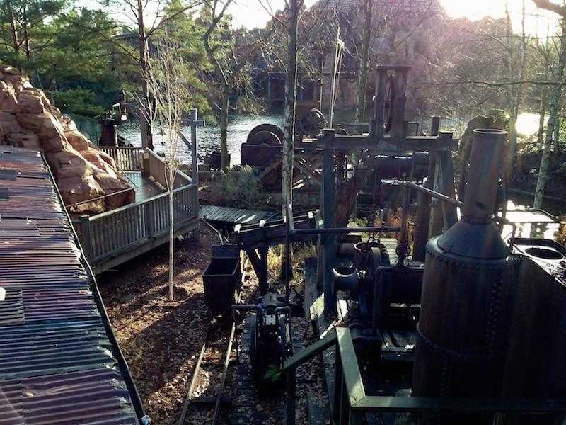 Séjour au Sequoia Lodge du 29 Décembre 2013 au 3 Janvier 2014 - Réveillon à Disneyland Paris !  Terminé le 12 Novembre! - Page 5 Img_4522
