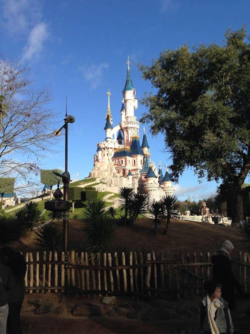 Séjour au Sequoia Lodge du 29 Décembre 2013 au 3 Janvier 2014 - Réveillon à Disneyland Paris !  Terminé le 12 Novembre! - Page 5 Img_4610