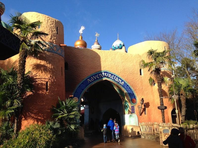 Séjour au Sequoia Lodge du 29 Décembre 2013 au 3 Janvier 2014 - Réveillon à Disneyland Paris !  Terminé le 12 Novembre! - Page 5 Img_4611