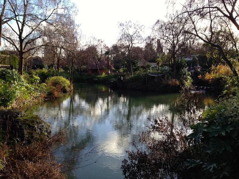 Séjour au Sequoia Lodge du 29 Décembre 2013 au 3 Janvier 2014 - Réveillon à Disneyland Paris !  Terminé le 12 Novembre! - Page 5 Img_4612