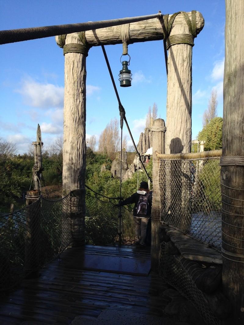 Séjour au Sequoia Lodge du 29 Décembre 2013 au 3 Janvier 2014 - Réveillon à Disneyland Paris !  Terminé le 12 Novembre! - Page 5 Img_4613