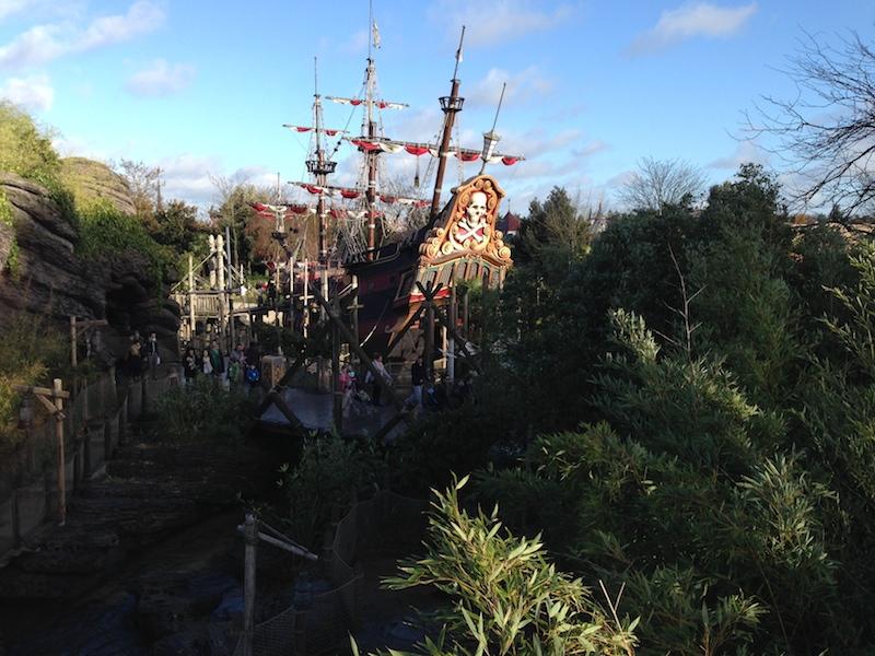 Séjour au Sequoia Lodge du 29 Décembre 2013 au 3 Janvier 2014 - Réveillon à Disneyland Paris !  Terminé le 12 Novembre! - Page 5 Img_4614