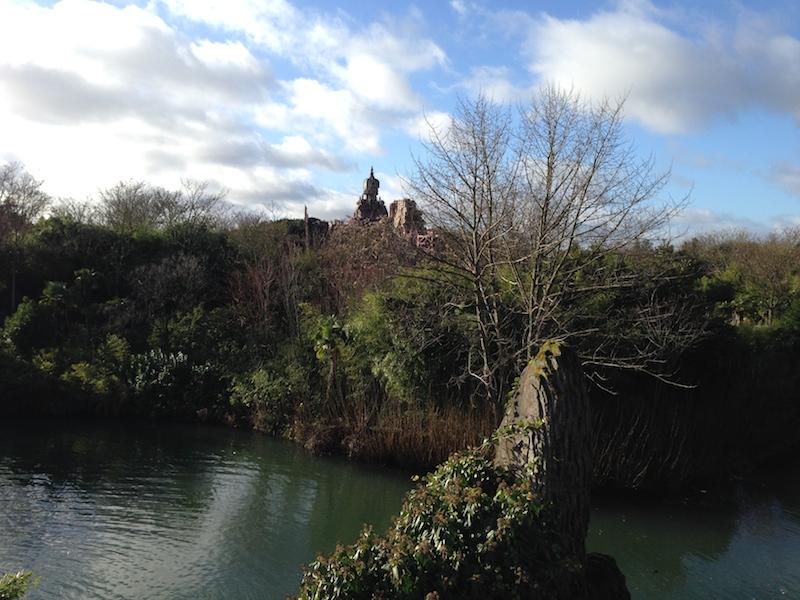 Séjour au Sequoia Lodge du 29 Décembre 2013 au 3 Janvier 2014 - Réveillon à Disneyland Paris !  Terminé le 12 Novembre! - Page 5 Img_4615