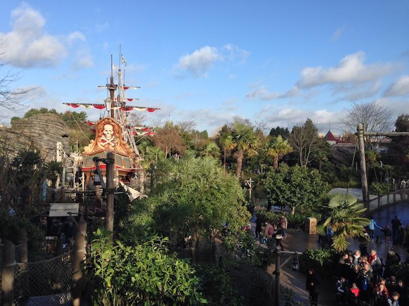 Séjour au Sequoia Lodge du 29 Décembre 2013 au 3 Janvier 2014 - Réveillon à Disneyland Paris !  Terminé le 12 Novembre! - Page 5 Img_4617