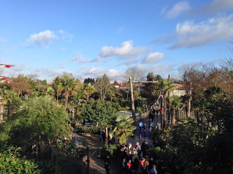 Séjour au Sequoia Lodge du 29 Décembre 2013 au 3 Janvier 2014 - Réveillon à Disneyland Paris !  Terminé le 12 Novembre! - Page 5 Img_4618