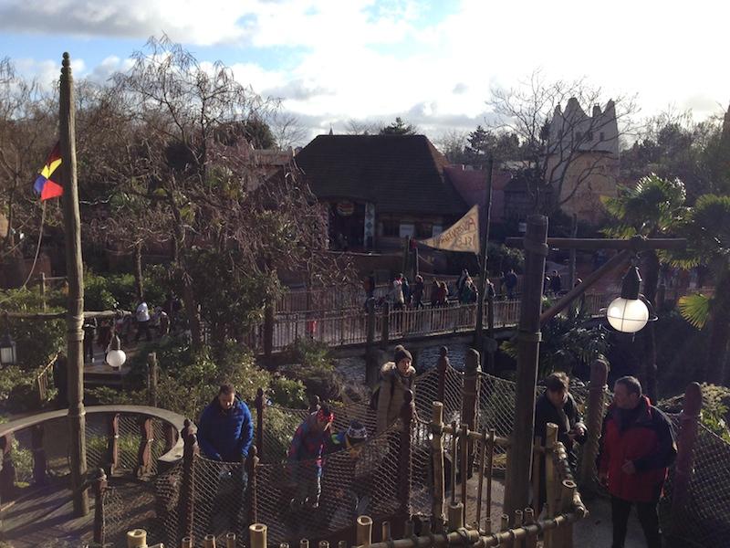 Séjour au Sequoia Lodge du 29 Décembre 2013 au 3 Janvier 2014 - Réveillon à Disneyland Paris !  Terminé le 12 Novembre! - Page 5 Img_4621