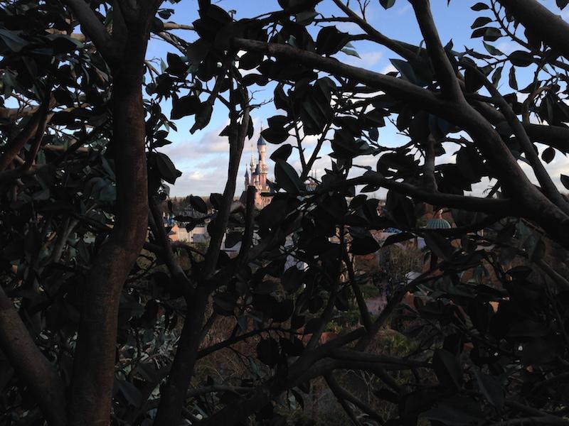 Séjour au Sequoia Lodge du 29 Décembre 2013 au 3 Janvier 2014 - Réveillon à Disneyland Paris !  Terminé le 12 Novembre! - Page 5 Img_4622