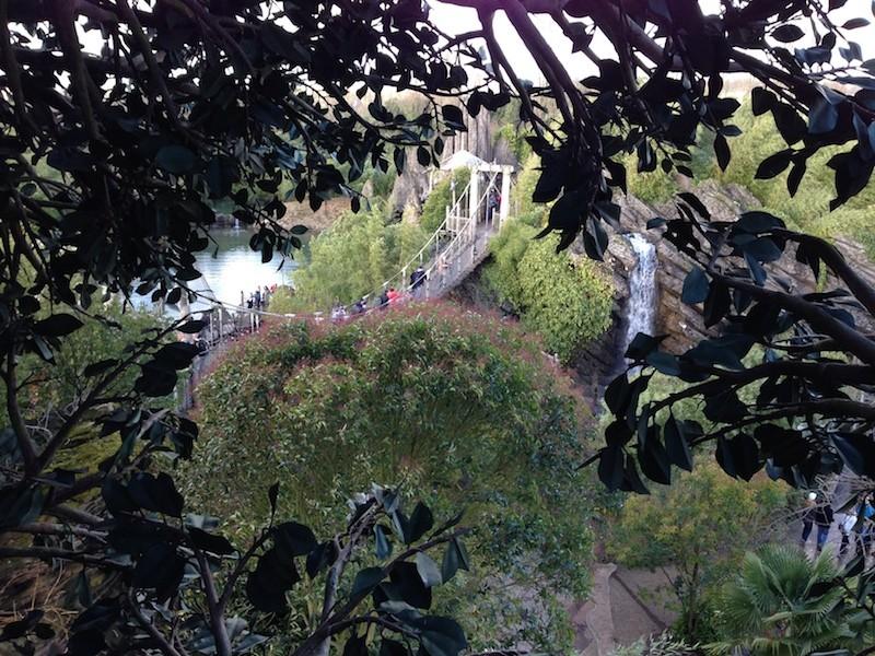 Séjour au Sequoia Lodge du 29 Décembre 2013 au 3 Janvier 2014 - Réveillon à Disneyland Paris !  Terminé le 12 Novembre! - Page 5 Img_4623
