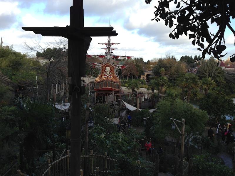 Séjour au Sequoia Lodge du 29 Décembre 2013 au 3 Janvier 2014 - Réveillon à Disneyland Paris !  Terminé le 12 Novembre! - Page 5 Img_4624