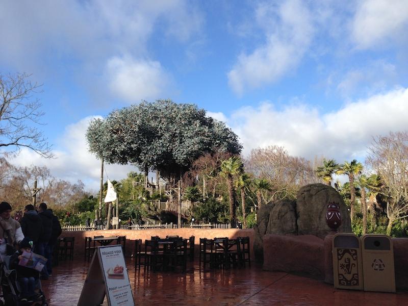 Séjour au Sequoia Lodge du 29 Décembre 2013 au 3 Janvier 2014 - Réveillon à Disneyland Paris !  Terminé le 12 Novembre! - Page 5 Img_4625