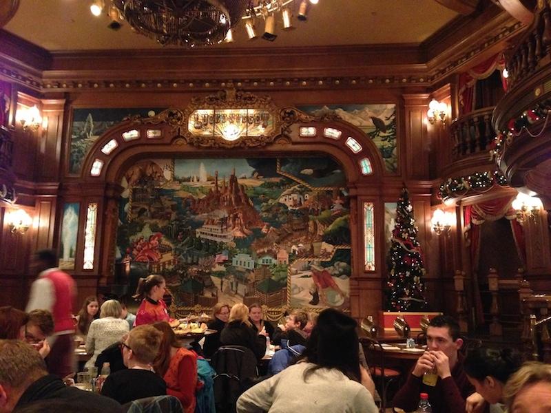 Séjour au Sequoia Lodge du 29 Décembre 2013 au 3 Janvier 2014 - Réveillon à Disneyland Paris !  Terminé le 12 Novembre! - Page 5 Img_4718