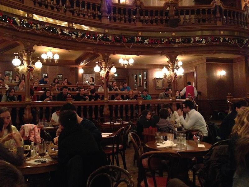Séjour au Sequoia Lodge du 29 Décembre 2013 au 3 Janvier 2014 - Réveillon à Disneyland Paris !  Terminé le 12 Novembre! - Page 5 Img_4720