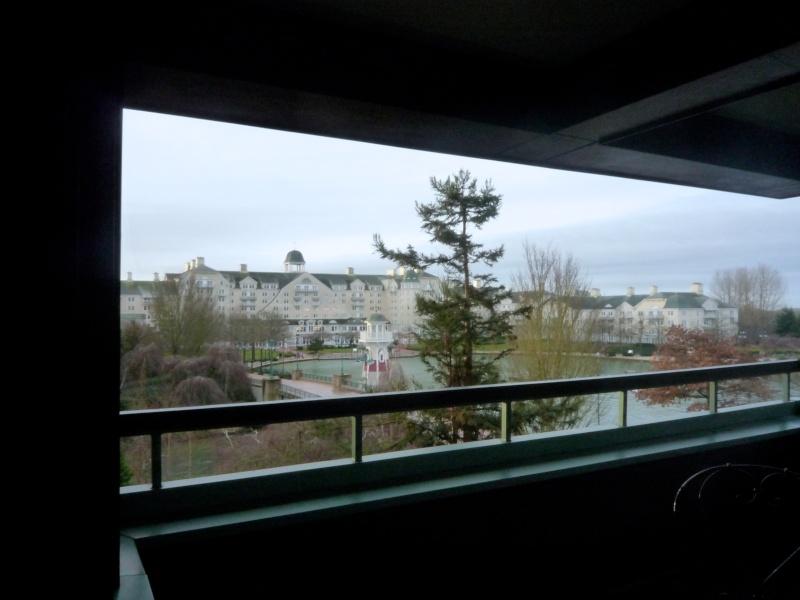 Séjour au Sequoia Lodge du 29 Décembre 2013 au 3 Janvier 2014 - Réveillon à Disneyland Paris !  Terminé le 12 Novembre! - Page 2 P1020710