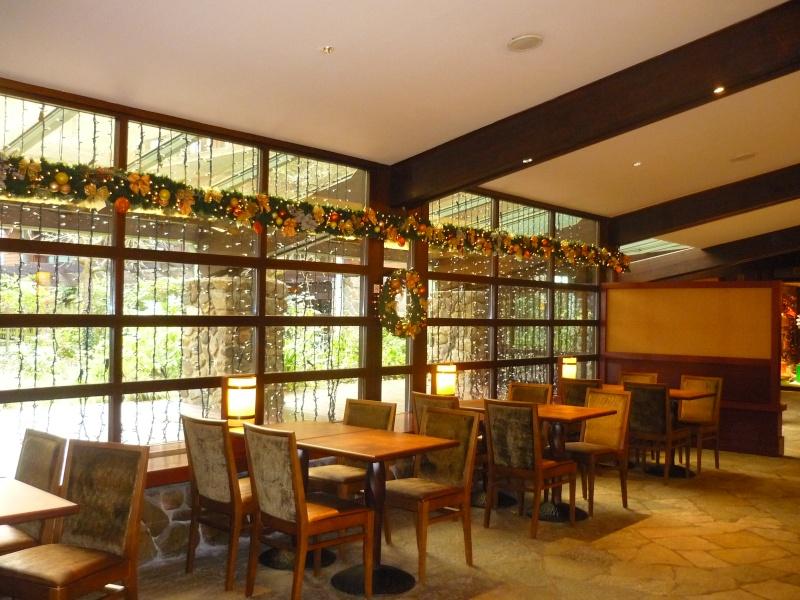 Séjour au Sequoia Lodge du 29 Décembre 2013 au 3 Janvier 2014 - Réveillon à Disneyland Paris !  Terminé le 12 Novembre! P1070715