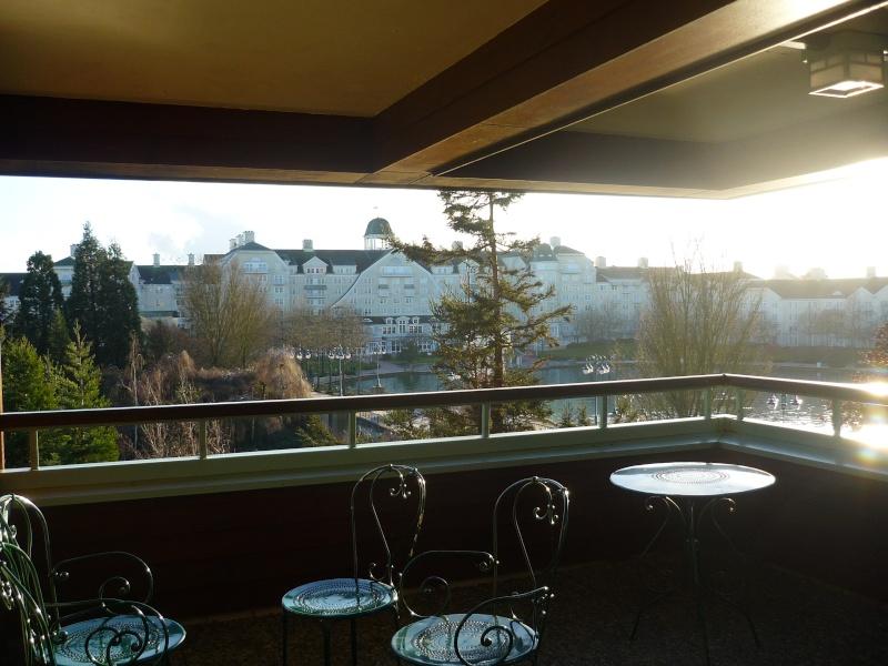 Séjour au Sequoia Lodge du 29 Décembre 2013 au 3 Janvier 2014 - Réveillon à Disneyland Paris !  Terminé le 12 Novembre! P1070717