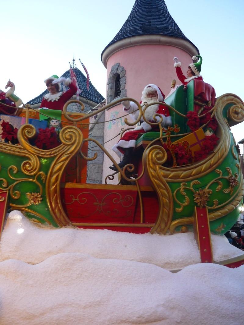 Séjour au Sequoia Lodge du 29 Décembre 2013 au 3 Janvier 2014 - Réveillon à Disneyland Paris !  Terminé le 12 Novembre! P1070823