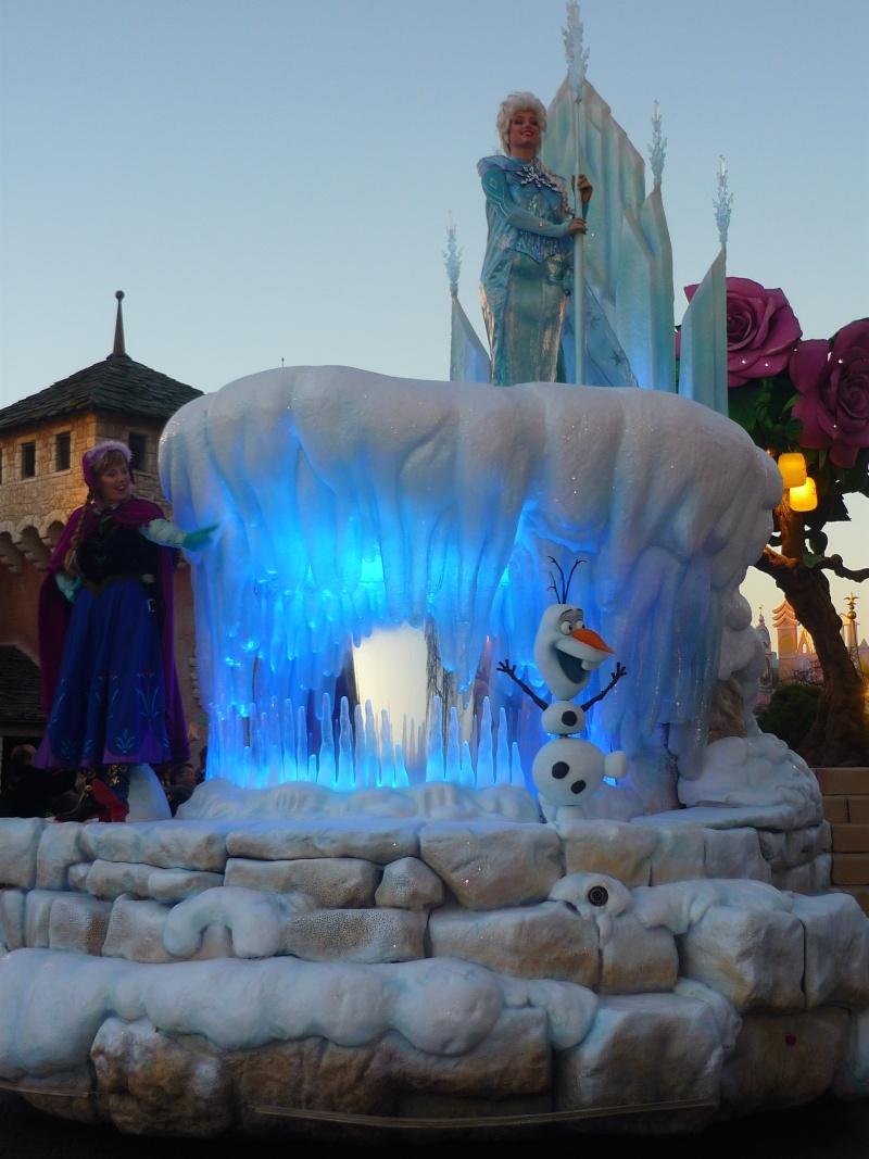 Séjour au Sequoia Lodge du 29 Décembre 2013 au 3 Janvier 2014 - Réveillon à Disneyland Paris !  Terminé le 12 Novembre! P1070826