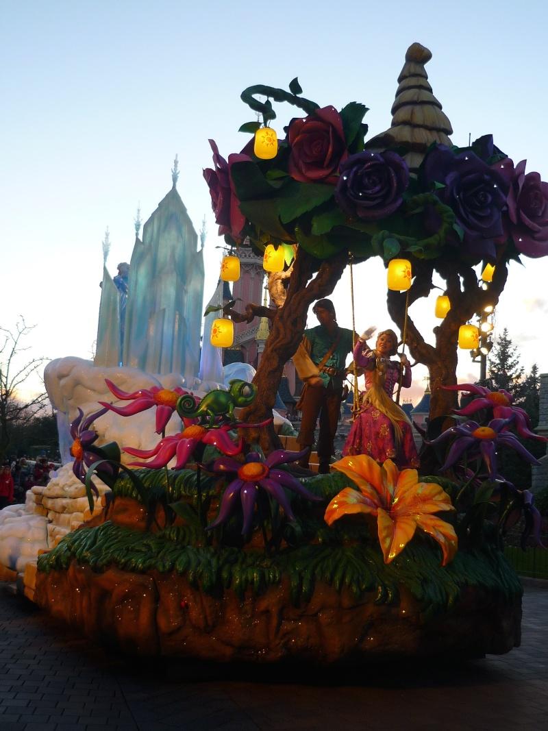 Séjour au Sequoia Lodge du 29 Décembre 2013 au 3 Janvier 2014 - Réveillon à Disneyland Paris !  Terminé le 12 Novembre! P1070827
