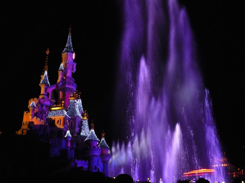Séjour au Sequoia Lodge du 29 Décembre 2013 au 3 Janvier 2014 - Réveillon à Disneyland Paris !  Terminé le 12 Novembre! P1070920