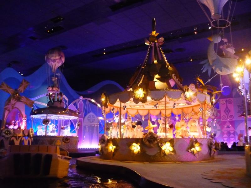 Séjour au Sequoia Lodge du 29 Décembre 2013 au 3 Janvier 2014 - Réveillon à Disneyland Paris !  Terminé le 12 Novembre! P1070921