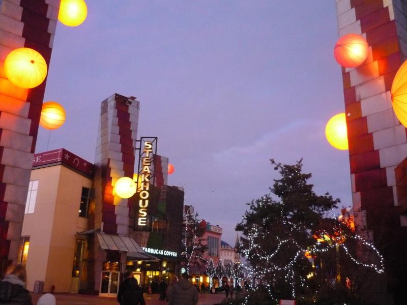 Séjour au Sequoia Lodge du 29 Décembre 2013 au 3 Janvier 2014 - Réveillon à Disneyland Paris !  Terminé le 12 Novembre! P1080012