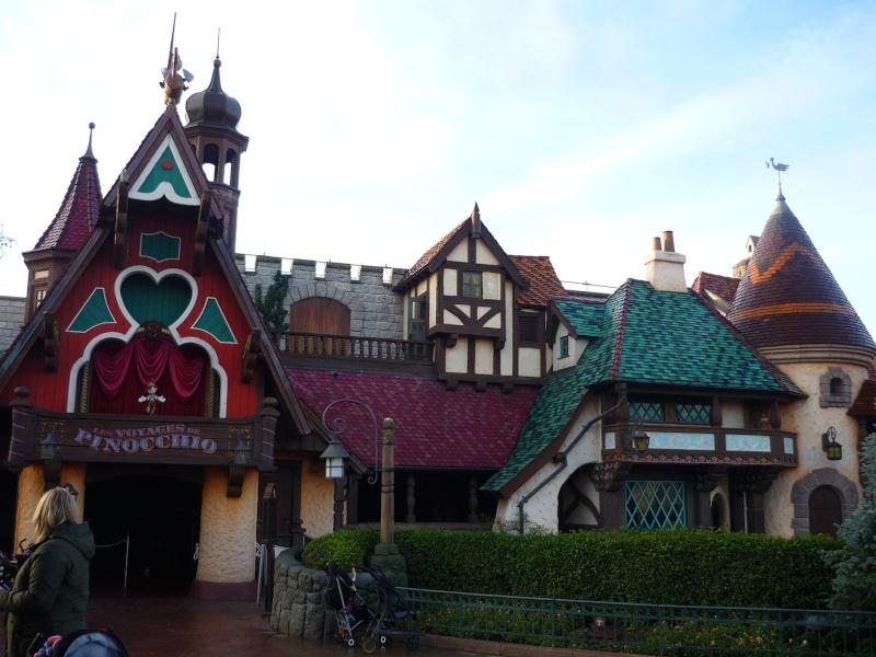 Séjour au Sequoia Lodge du 29 Décembre 2013 au 3 Janvier 2014 - Réveillon à Disneyland Paris !  Terminé le 12 Novembre! P1080015
