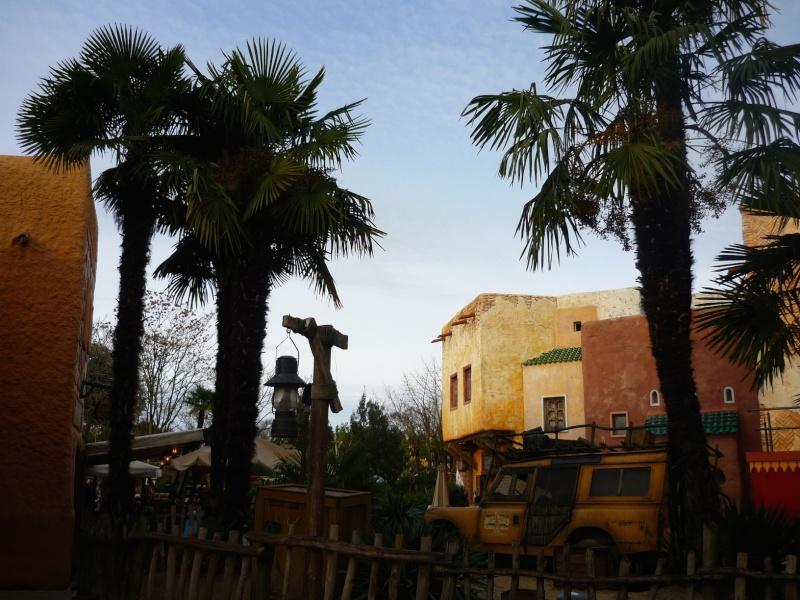 Séjour au Sequoia Lodge du 29 Décembre 2013 au 3 Janvier 2014 - Réveillon à Disneyland Paris !  Terminé le 12 Novembre! P1080018